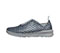 Photograph of Anywear Women's BLAZE Woven Texture Grey BLAZE-WOTX