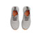 Photograph of Infinity Footwear Shoes Women BOLT White BOLT-LYNX