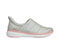 Photograph of Infinity Footwear Women's BREEZE LightGrey,PowerPink,White BREEZE-GPWH