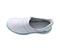 Photograph of Infinity Women's BREEZE White,ArubaBlue,White BREEZE-WABW