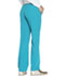 Photograph of Fearless Women's Low Rise Straight Leg Drawstring Pant Green CA100-DTLZ