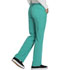 Photograph of Careisma Fearless Women's Low Rise Straight Leg Drawstring Pant Green CA100-EMRG