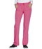 Photograph of Careisma Fearless Women's Low Rise Straight Leg Drawstring Pant Pink CA100-PKSH