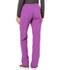 Photograph of Careisma Fearless Women's Low Rise Straight Leg Drawstring Pant Purple CA100-PUO
