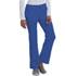 Photograph of Careisma Fearless Women's Low Rise Straight Leg Drawstring Pant Blue CA100-RYLZ