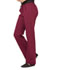Photograph of Careisma Fearless Women's Low Rise Straight Leg Drawstring Pant Red CA100-WIN