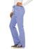 Photograph of Careisma Charming Women's Low Rise Straight Leg Drawstring Pant Blue CA105A-CIE