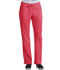 Photograph of Careisma Charming Women's Low Rise Straight Leg Drawstring Pant Pink CA105A-ICCC