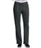 Photograph of Careisma Charming Women's Low Rise Straight Leg Drawstring Pant Gray CA105A-PWT