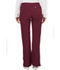 Photograph of Careisma Charming Women's Low Rise Straight Leg Drawstring Pant Red CA105A-WIN