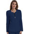 Photograph of Careisma Fearless Women's Zip Front Jacket Blue CA300-NAV