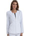 Photograph of Careisma Fearless Women's Zip Front Jacket White CA300-WHT