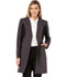 Photograph of Fearless Women's 33 Lab Coat Gray CA306-PEBK