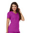 Photograph of Careisma Fearless Women's V-Neck Top Purple CA601-HMG