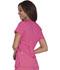 Photograph of Careisma Fearless Women's V-Neck Top Pink CA601-PKSH