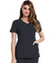 Photograph of Careisma Fearless Women's V-Neck Top Gray CA601-PWT