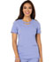 Photograph of Careisma Fearless Women's Round Neck Top Blue CA602-CBLZ