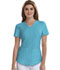 Photograph of Careisma Charming Women's Mock Wrap Top Blue CA610A-ARH