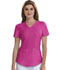 Photograph of Careisma Charming Women's Mock Wrap Top Purple CA610A-HMG
