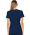 Photograph of Careisma Charming Women's Mock Wrap Top Blue CA610A-NAV