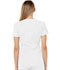 Photograph of Careisma Charming Women's Mock Wrap Top White CA610A-WHT