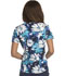 Photograph of Careisma Prints Women's Mock Wrap Top Light Up The Bloom CA615-LGUB