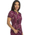 Photograph of Careisma Prints Women's Mock Wrap Top You're So Vine CA615-YOSV