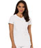 Photograph of Careisma Charming Women's V-Neck Top White CA618A-WHT