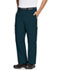 Photograph of Bliss Men Men's Zip Fly Front Pant Blue CH205A-CACH