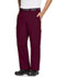 Photograph of Bliss Men's Men's Zip Fly Front Pant Purple CH205A-WICH