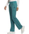 Photograph of iFlex Women's Mid Rise Straight Leg Pull-on Pant Blue CK002-TLB
