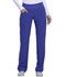 Photograph of iFlex Women Mid Rise Straight Leg Pull-on Pant Purple CK002-VNTT