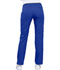 Photograph of Cherokee Luxe Women's Mid Rise Straight Leg Pull-on Pant Blue CK003-GABV