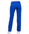 Photograph of Luxe Sport Women Mid Rise Straight Leg Pull-on Pant Blue CK003-ROYV