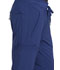 Photograph of Infinity Men's Men's Natural Rise Jogger Pant Blue CK004AS-NYPS