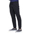 Photograph of Infinity Men's Men's Natural Rise Jogger Black CK004A-BAPS