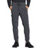 Photograph of Infinity Men Men's Natural Rise Jogger Gray CK004A-PWPS