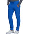 Photograph of Infinity Men Men's Mid Rise Jogger Blue CK004A-RYPS