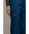 Photograph of Cherokee Luxe Women's Natural-Rise Tapered Leg Pant Blue CK040-ROYV