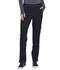 Photograph of Infinity Women Mid Rise Tapered Leg Pull-on Pant Black CK050A-BAPS