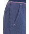 Photograph of Infinity Women Mid Rise Tapered Leg Pull-on Pant Blue CK050A-HTNA