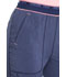 Photograph of Infinity Women's Mid Rise Tapered Leg Pull-on Pant Blue CK050A-HTNA
