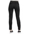 Photograph of Statement Women's Mid Rise Straight Leg Drawstring Pants Black CK055T-BLK