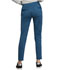 Photograph of Statement Women Mid Rise Straight Leg Drawstring Pants Blue CK055-CAR