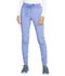Photograph of Statement Women Mid Rise Straight Leg Drawstring Pants Blue CK055-CIE