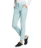 Photograph of Statement Women's Mid Rise Straight Leg Drawstring Pants Blue CK055-CLWA