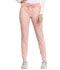 Photograph of Statement Women's Mid Rise Straight Leg Drawstring Pants Orange CK055-PACR
