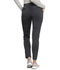 Photograph of Statement Women's Mid Rise Straight Leg Drawstring Pants Gray CK055-PWT