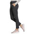 Photograph of Statement Women Mid Rise Straight Leg Drawstring Pants Gray CK055-PWT