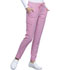 Photograph of Statement Women Mid Rise Straight Leg Drawstring Pants Pink CK055-RBSM